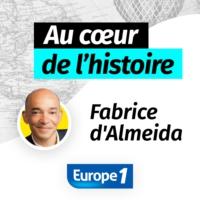 Logo du podcast Au cœur de l'histoire