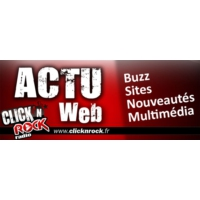 Logo of the podcast PODCAST WEB : Les français accros au net et les hôtesses de l'air dansent