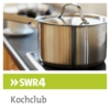 Logo du podcast SWR4 Kochclub