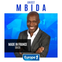 Logo du podcast Europe 1 - Made in France