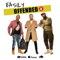 Logo of the podcast Easily Offended