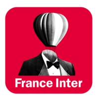 Logo du podcast France Inter - CO2 mon Amour