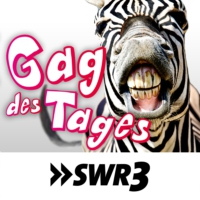 Logo of the podcast SWR3-Gag des Tages | SWR3