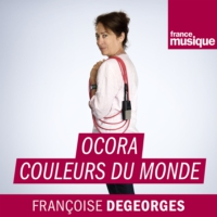 Logo du podcast Concert Ocora Couleurs du Monde Avec l'Ensemble «Vocal»