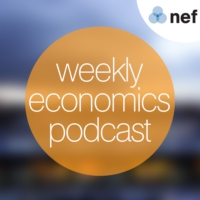 Logo of the podcast Weekly Economics Podcast
