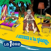 Logo du podcast 5 Heures à la plage