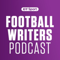 Logo of the podcast Is the Premier League title destined for Manchester?