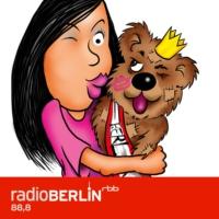 Logo of the podcast Berlin und Janine | radioBERLIN 88,8