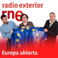 Logo of the podcast Europa abierta - 17/10/16
