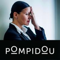 Logo du podcast VRT Klara - Pompidou