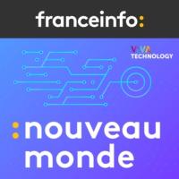 Logo du podcast Nouveau monde spécial Vivatech 2019