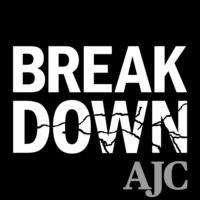 Logo of the podcast Breakdown