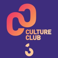 Logo du podcast Culture Club - 04.03.2017