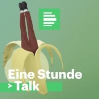 Logo of the podcast Eine Stunde Talk - Deutschlandfunk Nova