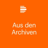 Logo of the podcast Aus den Archiven - Deutschlandfunk Kultur