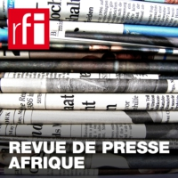 Logo of the podcast RFI - Revue de presse Afrique