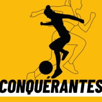 Logo of the podcast CONQUÉRANTES