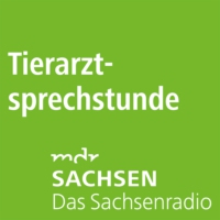 Logo of the podcast Tierarztsprechstunde: Wellensittich macht die Fledermaus