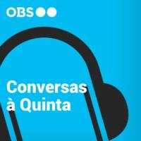 Logo du podcast Conversas à quinta - Observador