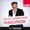 Logo du podcast Actu semaine passée francophone