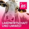 Logo du podcast Landwirtschaft und Umwelt
