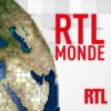 Logo of the podcast RTL Monde