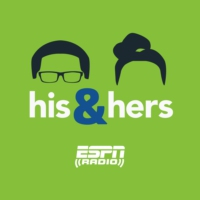 Logo of the podcast ESPN - His & Hers