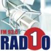 Logo of the podcast Radio 1 - Doppelpunkt