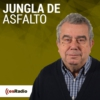 Logo of the podcast Jungla de Asfalto