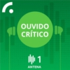 Logo of the podcast Ouvido Crítico