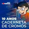 Logo of the podcast Rádio Comercial - Caderneta de Cromos 10 Anos