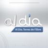 Logo of the podcast Al Dia. Terres de l'Ebre