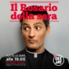 Logo du podcast Il Rosario della sera