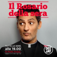 Logo of the podcast Il Rosario della sera