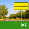 Logo of the podcast hr4 Gemeindeporträts