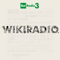 Logo du podcast WIKIRADIO del 18/09/2017 - THE YOUNG BRITISH ARTISTS raccontati da Diego Mantoan