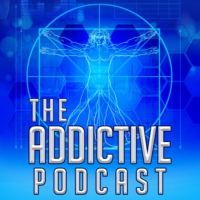 Logo of the podcast The Addictive Podcast