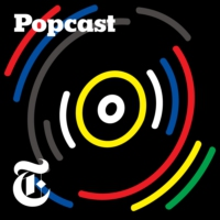 Logo of the podcast Popcast