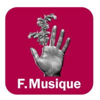 Logo du podcast France Musique - Arabesques