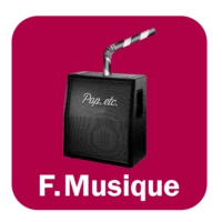 Logo of the podcast Festival Musique Action à Vandœuvre-lès-Nancy