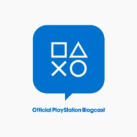 Logo du podcast Official PlayStation Blogcast