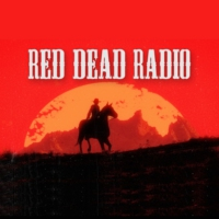 Logo du podcast Nick Scarpino's Never Played Red Dead Redemption: Red Dead Radio Ep. 5