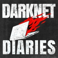 Logo du podcast Darknet Diaries