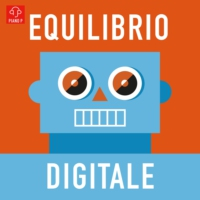 Logo of the podcast Equilibrio digitale