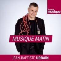 Logo du podcast Musique matin