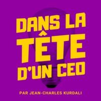 Logo du podcast Dans la tête d'un CEO