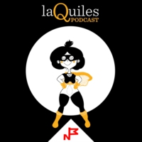 Logo of the podcast La Quiles
