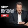 Logo of the podcast Bourdin Direct : bureau de vote