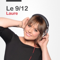 Logo du podcast Laure - Agenda romand du 08.07.2015