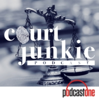 "Logo of the podcast Ep 51, Part 1: ""Perfect Murder"" or Witch Hunt? (The Trials of Jason Young)"